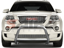 <b>07-13 Saturn Outlook</b> 3inch Stainless Steel Bull Bar (No Skid Plate)
